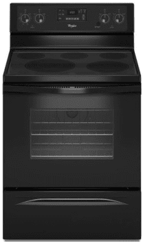 Whirlpool WFE525C0BB - Black
