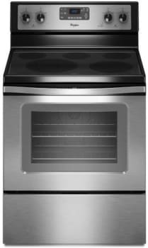 Whirlpool WFE525C0BS - Stainless Steel