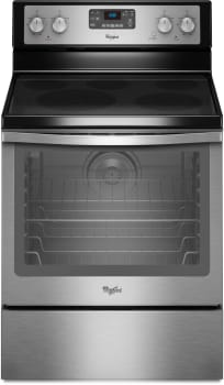 Whirlpool WFE540H0AS - Stainless Steel