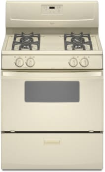 Whirlpool WFG114SWT - Bisque