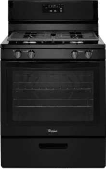 Whirlpool WFG320M0BB - Black