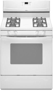 Whirlpool WFG361LV - White