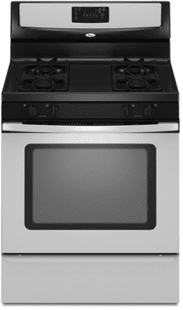 Whirlpool WFG361LVS - Featured View