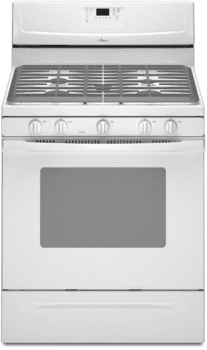 Whirlpool WFG381LVQ - Featured View
