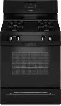 Whirlpool WFG510S0AB - Black