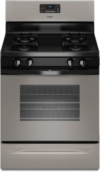 Whirlpool WFG510S0AD - Universal Silver