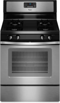 Whirlpool WFG510S0AS - Stainless Steel