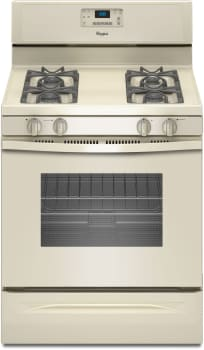 Whirlpool WFG510S0AT - Bisque