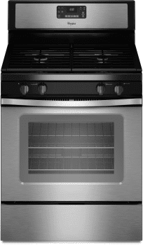 Whirlpool WFG520S0AS - Stainless Steel