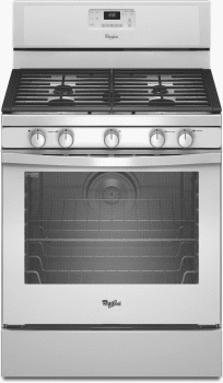 Whirlpool WFG540H0AW - White