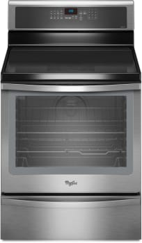 Whirlpool WFI910H0AS - Stainless Steel