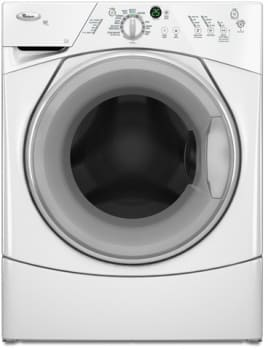 Whirlpool Duet Sport HT WFW8400TW - White with Grey Accents
