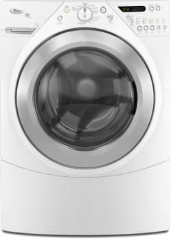 Whirlpool Duet Steam WFW9500TW - White