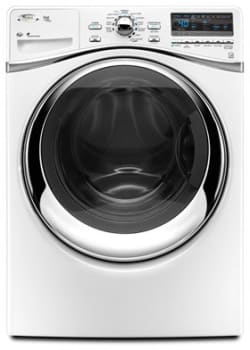 Whirlpool Duet Steam WFW95HEXW - White