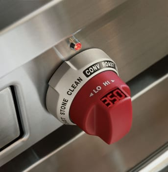 Wolf 804369 - Red Knobs