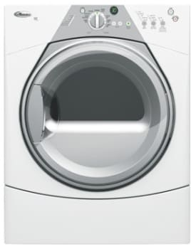 Whirlpool Duet Sport WGD8300SW - Featured View