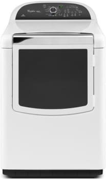 Whirlpool Cabrio WGD8500BW - White