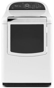 Whirlpool Cabrio WGD8900BW - White