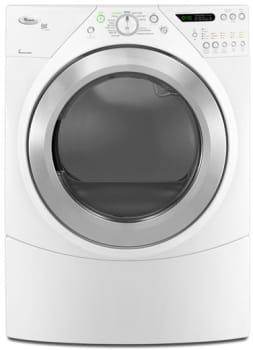 Whirlpool Duet WGD9550WW - White