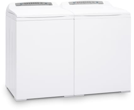 Fisher & Paykel AeroSmart DE62T27DW2 - Electric Dryer (Washer Sold Separately)