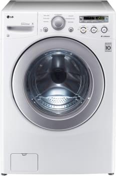 LG WM2250CW - White