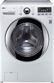 LG TurboWash Series WM3070H - White