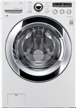 LG SteamWasher Series WM3250HWA - Featured View