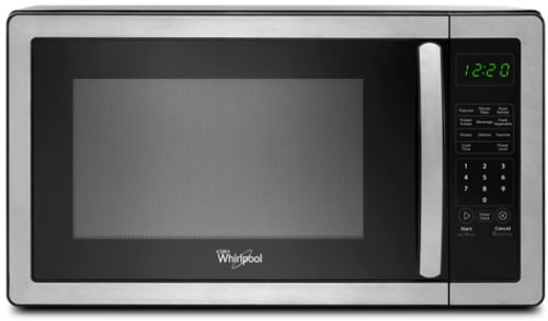 Whirlpool WMC11511AS - Stainless Steel