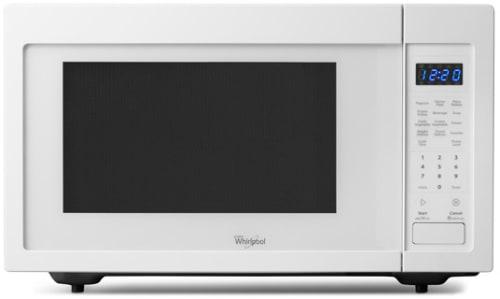 Whirlpool WMC30516AW - White
