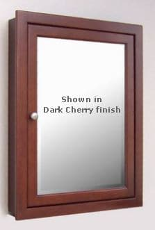 Empire Industries Windsor Collection WMCRCO - Dark Cherry