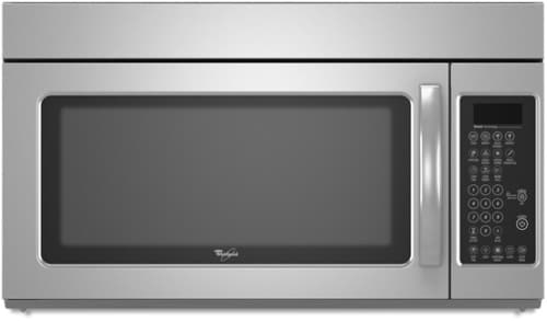 Whirlpool WMH2175XVS - Featured View