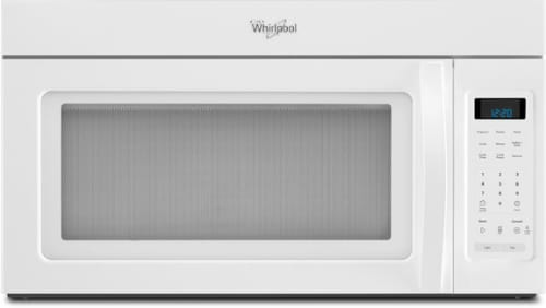 Whirlpool WMH31017AW - White