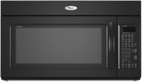 Whirlpool WMH3205XVB - Featured View
