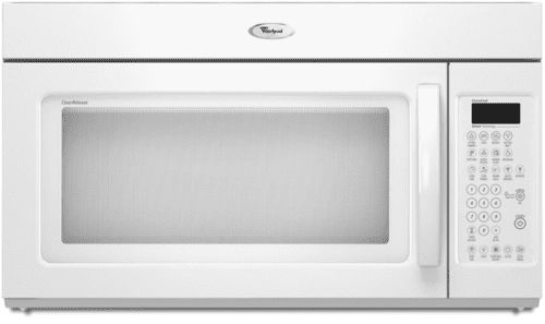 Whirlpool WMH3205XVQ - Featured View