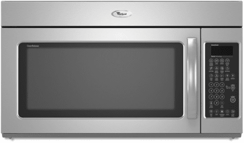 Whirlpool WMH3205XVS - Featured View