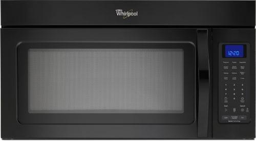 Whirlpool WMH32517AB - Black