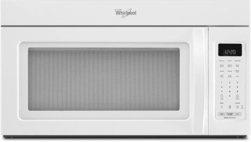 Whirlpool WMH32519CW - White