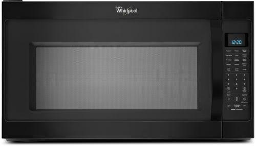 Whirlpool WMH53520CB - Black