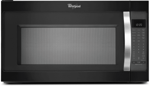 Whirlpool WMH53520CE - Black Ice