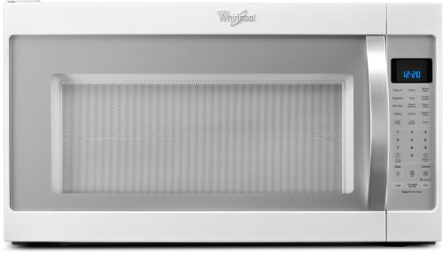 Whirlpool WMH53520CH - White Ice