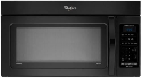 Whirlpool Gold WMH76718AB - Black