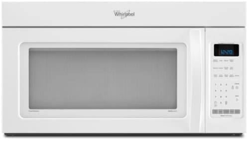 Whirlpool Gold WMH75520AW - White