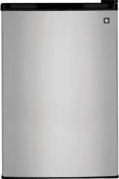 GE WMR04GAD - Clean Steel