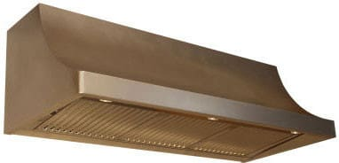 RangeCraft WMPL_CURVETTE - Non-Directional Stainless Steel