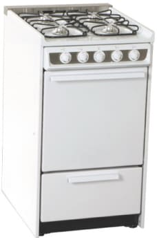 Summit Professional Series WLM114R - Featured View without Oven Window