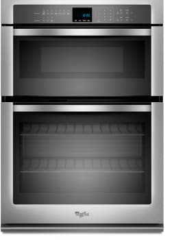 Whirlpool WOC54EC7AS - Stainless Steel