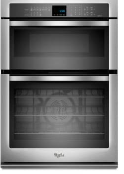 Whirlpool WOC95EC0AS - Stainless Steel