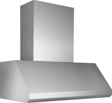 Best WPD39M48SB - Pro Style Range Hood with Extra Large Capture