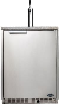 DCS WRT24T - Solid Surface Top that fits Tap