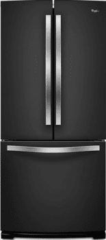 Whirlpool WRF560SMYE - Black Ice
